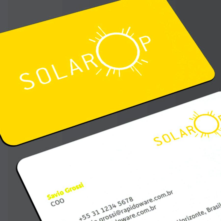 SolarOp